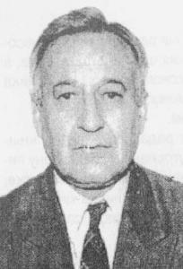 Dragomir S. Radovanovic